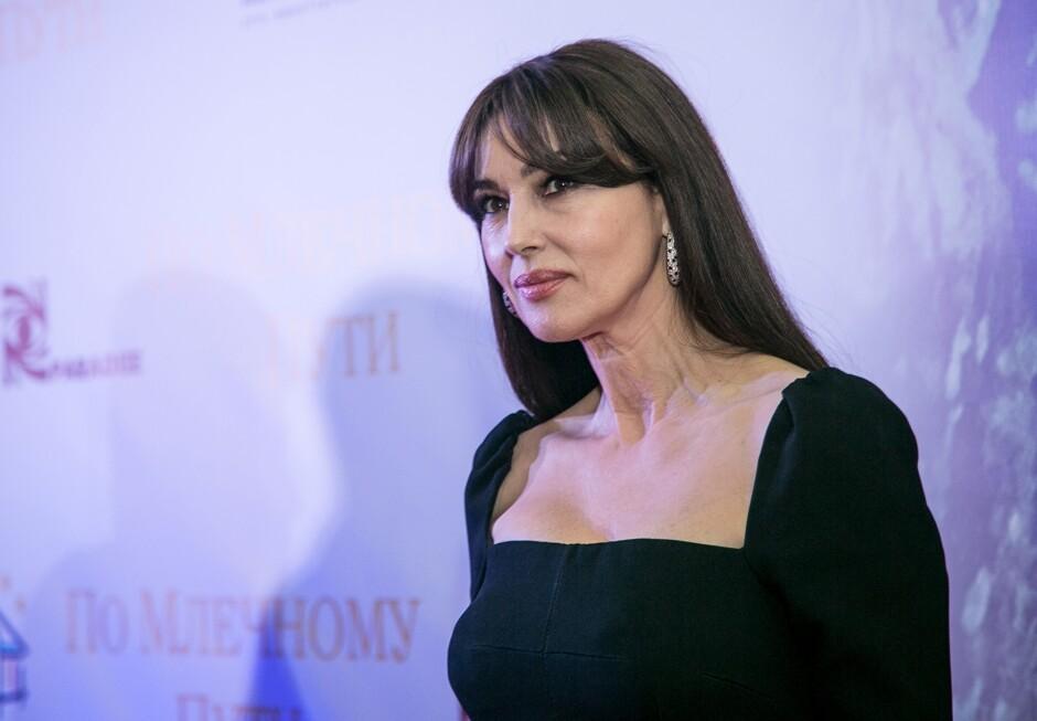 Кустурица объявил озавершении актерской карьеры