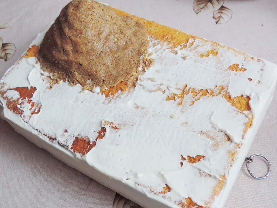 отзывы рецепт пирожного картошка