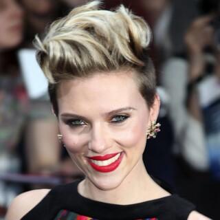 Скарлетт Йоханссон (Scarlett Johansson) - биография ... скарлетт йоханссон рост вес