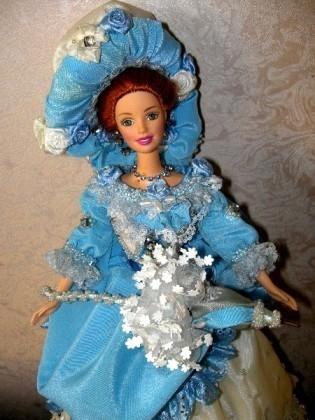 Новая жизнь куклы Барби (ФОТО) - Отношения - Леди Mail.ru