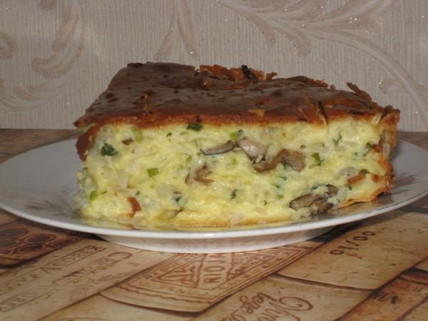 Яблочный пирог с корицей рецепт для мультиварки рецепт