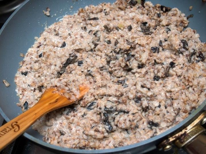 Блюда из морского окуня пошаговый рецепт с фото