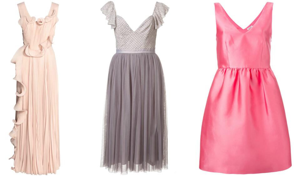 7 моделей платьев на выпускной на любой вкус и бюджет