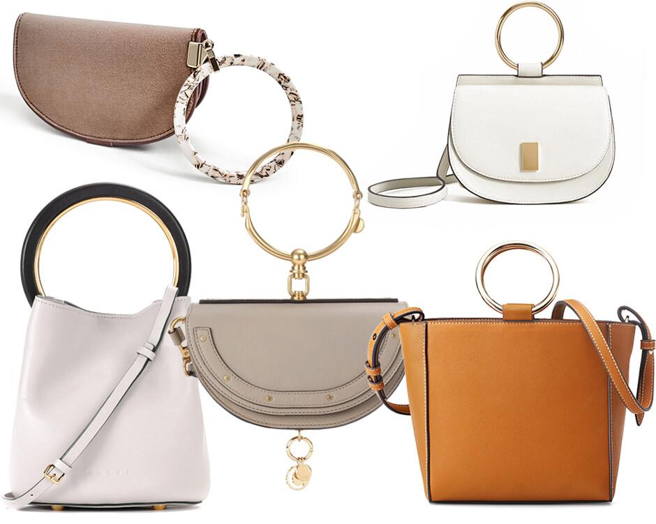ae5069f671e1 Оп-арт, фрукты и цепи: самые популярные сумки этого лета - Мода ...