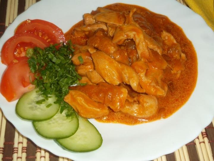 Разные рецепты приготовления куриного филе свинина рецепты приготовления с фото