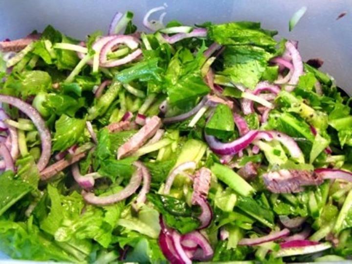 Заправки для салатов рецепт с фото