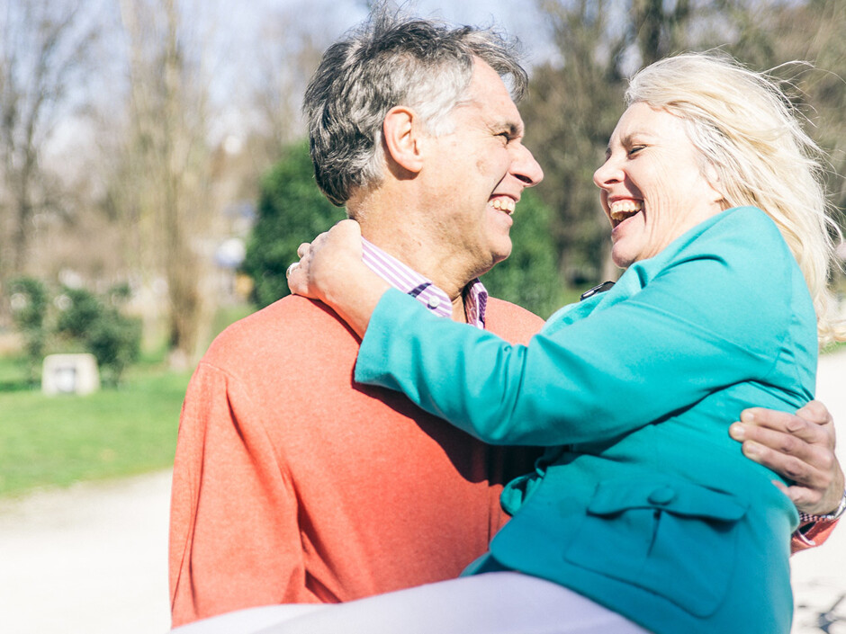 Секс и здоровье в пожилом возрасте