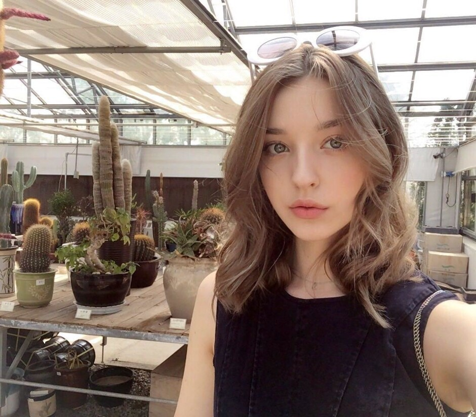 Работа в корее русские моделью работа в китае девушка модель отзывы