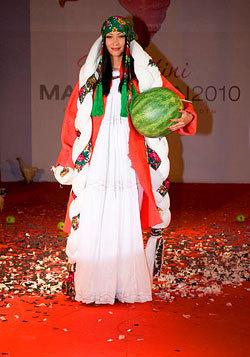 db2402be959 Лучшие платья Майского бала красоты (ФОТО) - Светская жизнь - Леди ...