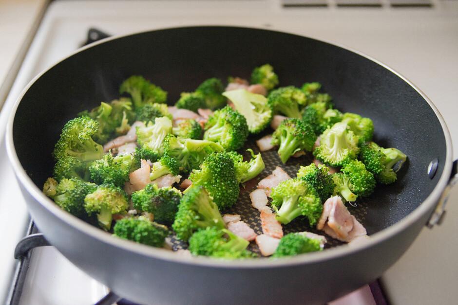 Брокколи как приготовить для похудения