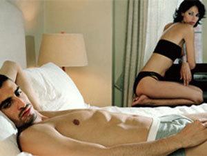 Что парням важно в сексе