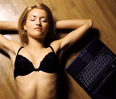 Новый сайт для виртуального секса