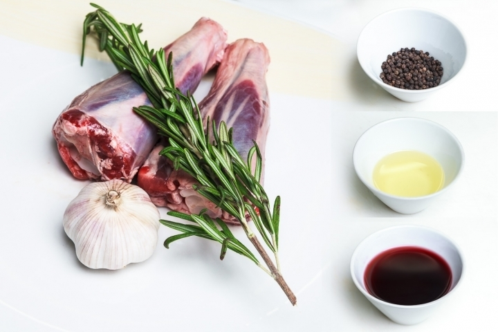 Что можно приготовить быстро и вкусно в горшочках