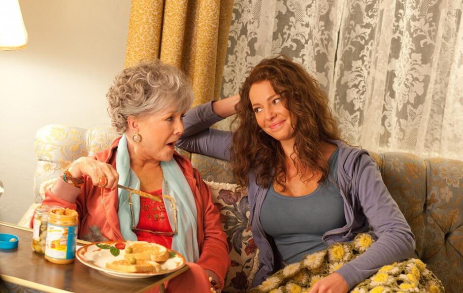 Чудо молодости: почему мы не замечаем красоту наших бабушек