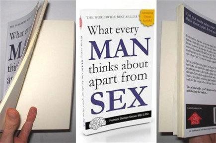 Всё про мужчин о сексе