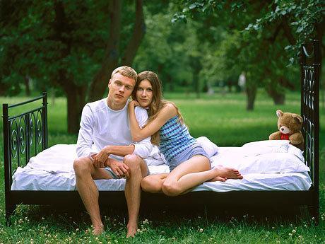 Бывают ли отношения после секса