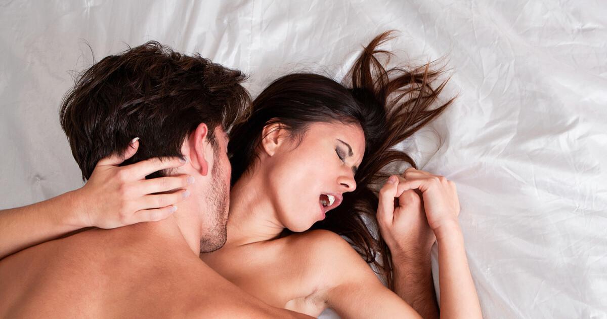 Секс необременительный