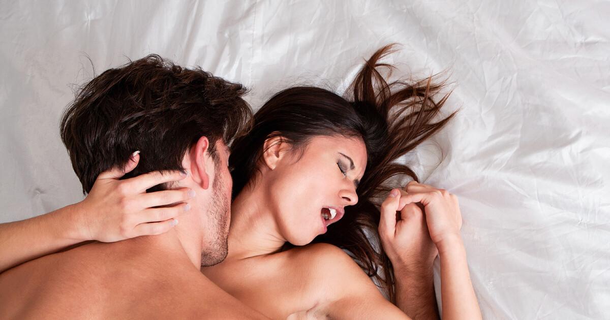 Концтрическим сексом