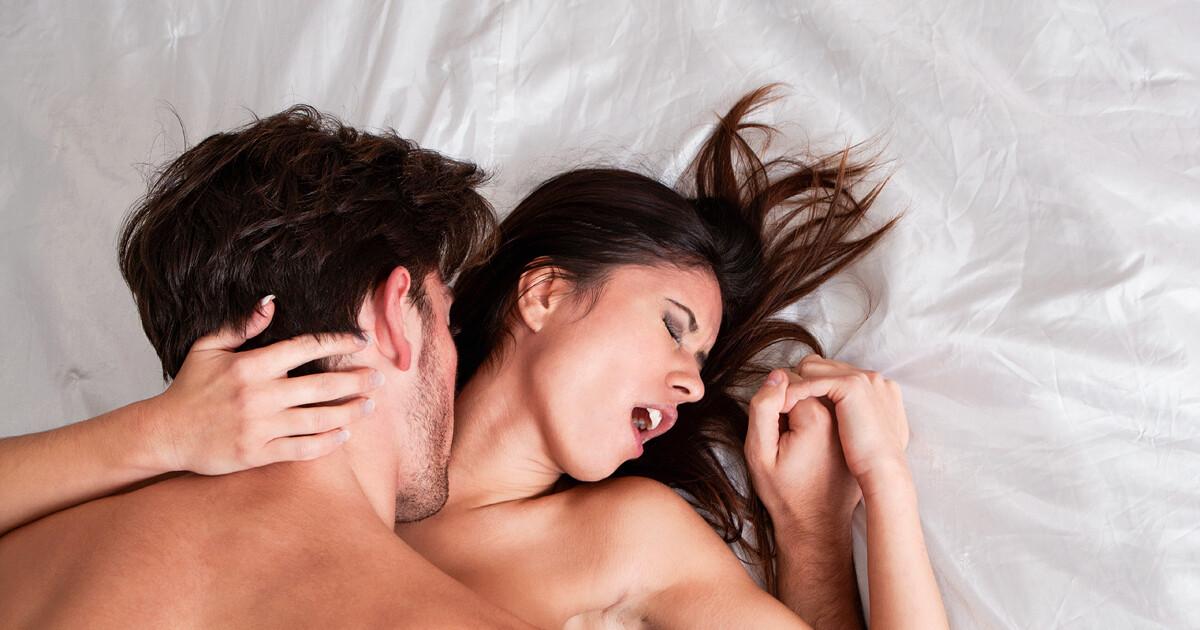 Советы по первому занятию сексом