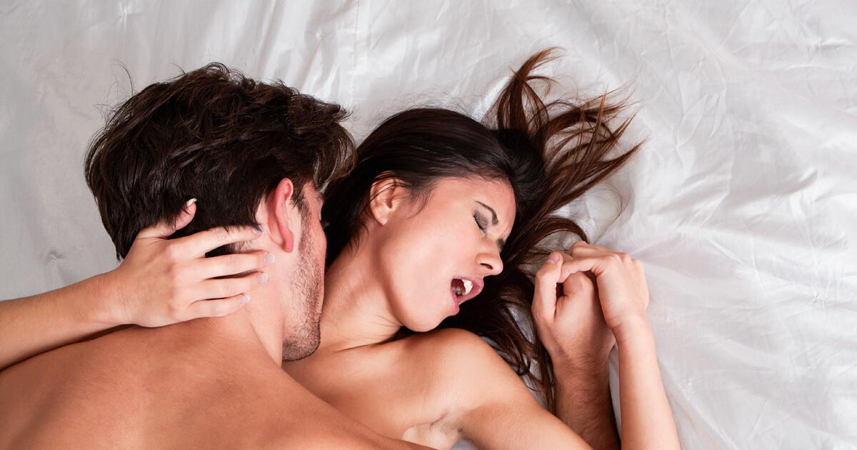 Секс во время месячных магические