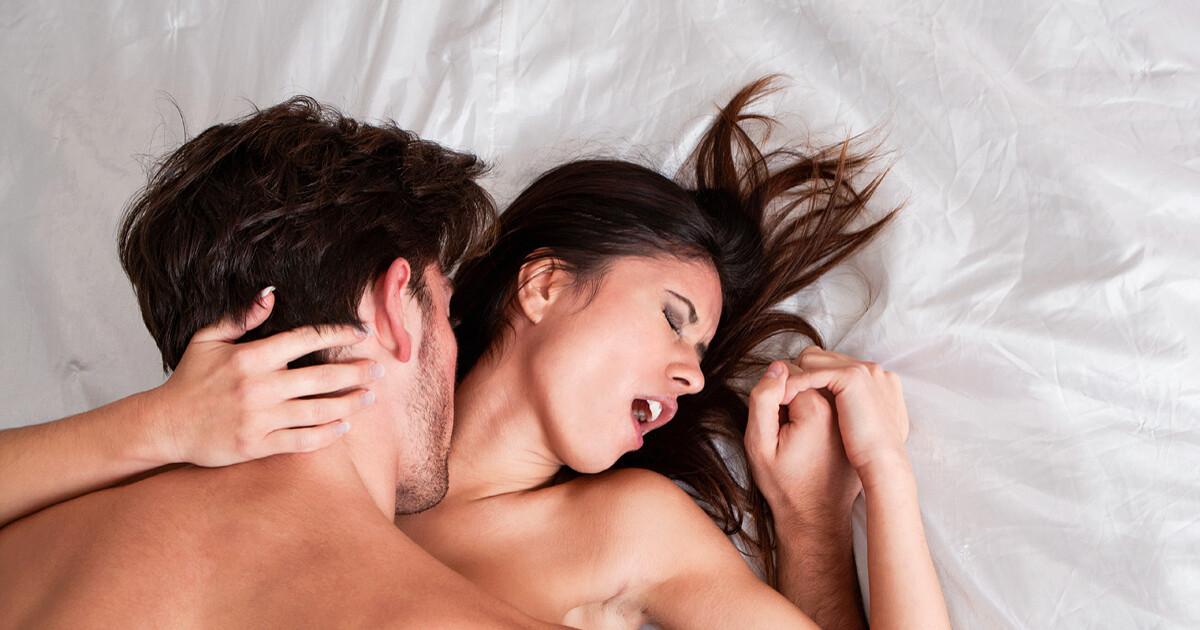 Ваш самый потрясный секс