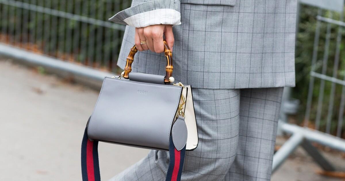 a616d4c88b19 Как выбрать сумку на каждый день: 7 советов - Мода - Леди Mail.ru