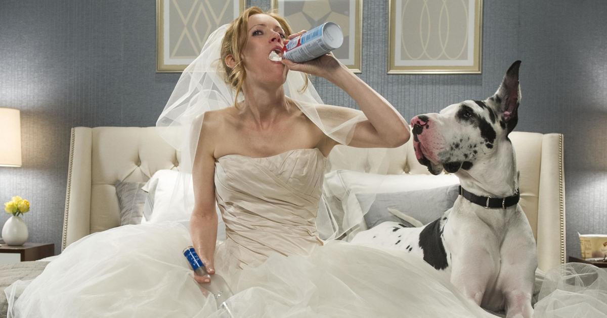 Зачем выходить замуж? Ответ найден