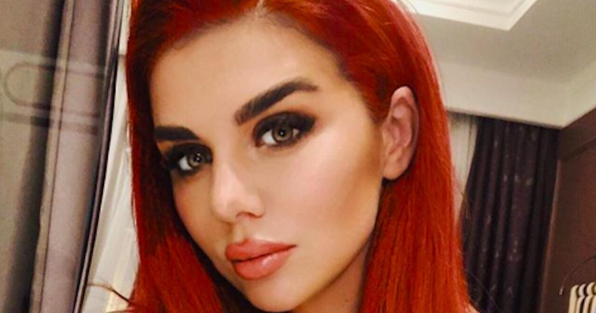 Рыжая певица русская, секс онлайн со звездами мужского пола