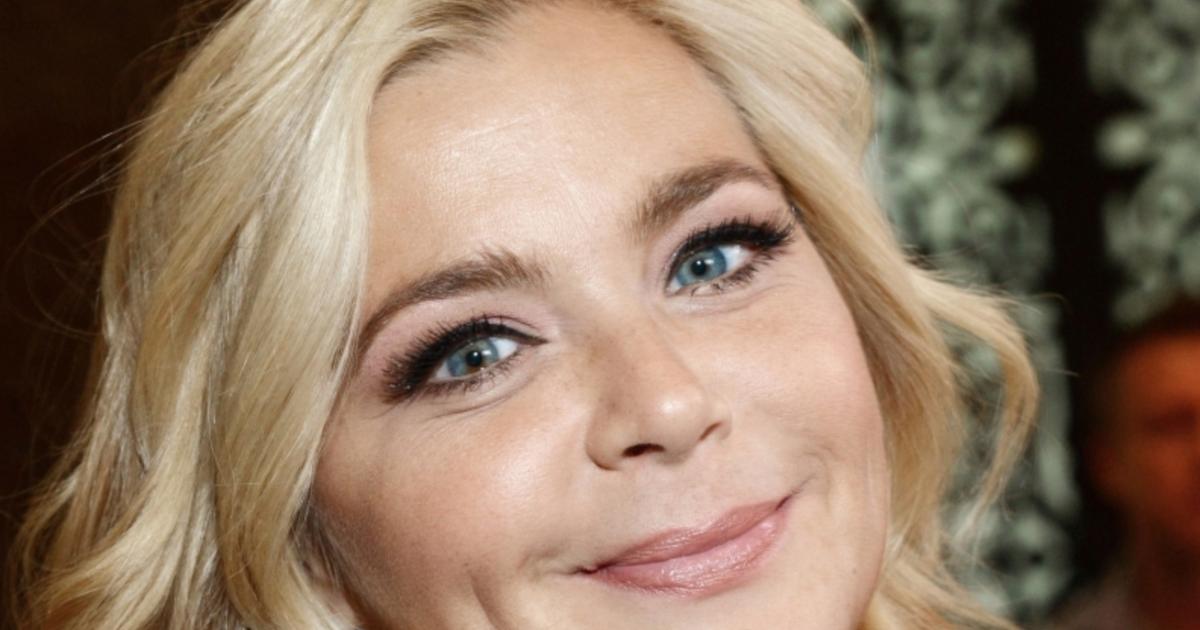 Ирина Пегова без макияжа поразила фанатов