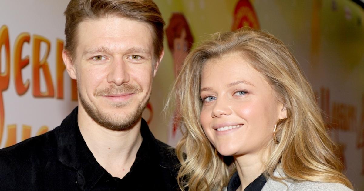 Никита Ефремов признался, что не готов снова жениться