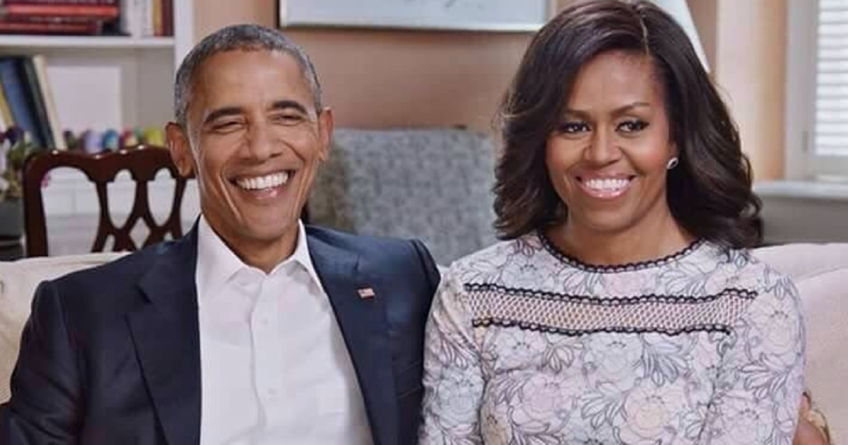 """obama wife thesis Earlier this year, when president obama announced from the east room of the white house that he and his wife, michelle, and their two daughters would travel to selma, ala, to commemorate the 50th anniversary of the civil rights marches there, he said they did so """"not just as a president or a."""